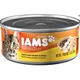 Iams ProActive Health Filets – Chicken in Gravy – 12×5.5oz, My Pet Supplies