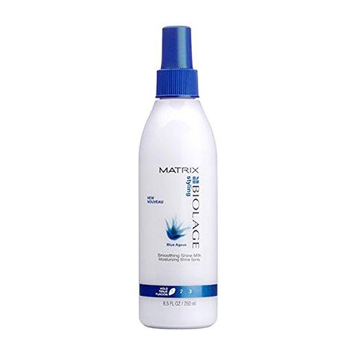 Matrix Smoothing Shine Milk - 8