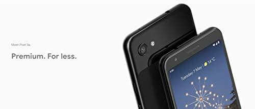 Google Pixel 3a LTE 64GB 4GB RAM Black: Amazon.es: Electrónica