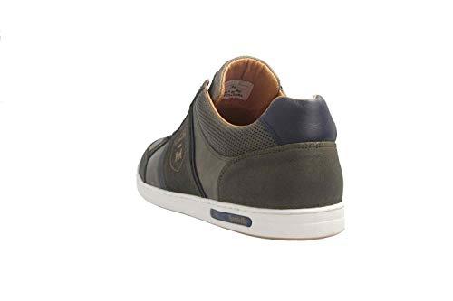 Olive Herren Uomo Mondovi Low d'Oro Grün Sneaker Pantofola 52a gCnxz05q