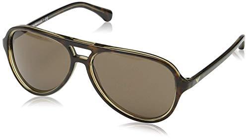 Emporio Armani Men EA4063 Sunglasses ()