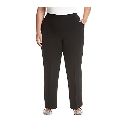 Alfred Dunner Plus Size Pants for sale