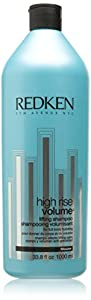 Redken High Rise Volume Lifting Shampoo, 33.79 Ounce