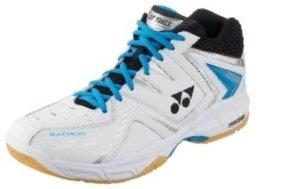 Yonex PC SC-6 Badminton Shoes-ocean blue-Model 2013