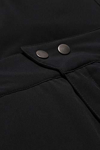 JP 1880 Homme Grandes Tailles Pantalon de Ski imperméable et Respirant 705679