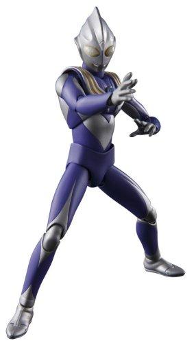 (Bandai Tamashii Nations Ultraman Tiga Sky Type - Ultra-Act and)