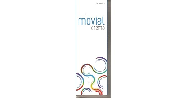 Amazon.com : Movial Cream 200ml Mucopolisacaridos Y Acido Hialuronico Crema Fast Shipping : Beauty