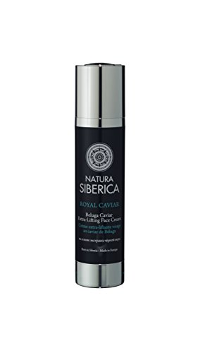 NATURA SIBERICA Royal Caviar Extra-Lifting Face Cream, 50 mL