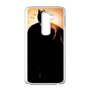 Mysterious Batman Design Best Seller High Quality Phone Case For LG G2