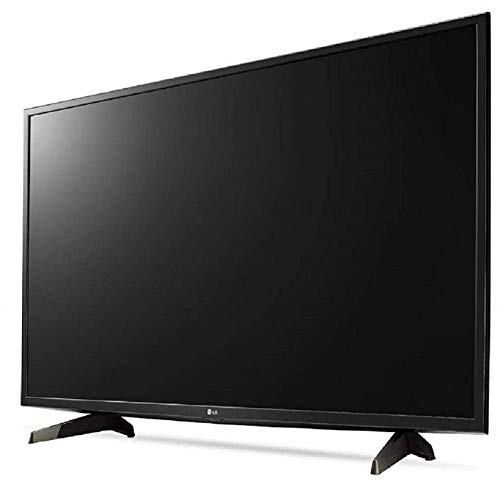 LG 81.3 cm (32 inches) HD Ready LED TV 32LK510BPTA (Black) (2018 model)