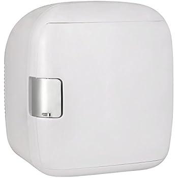 gourmia gmf 600 gourmia gmf600 portable 6 can mini fridge cooler and warmer for home. Black Bedroom Furniture Sets. Home Design Ideas
