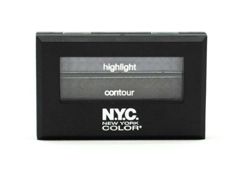 Manhattan Mist (N.Y.C. Eye Shadow City Duet #814A Manhattan Mist by N.Y.C.)