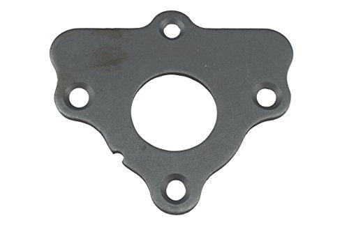 LS Countersunk Camshaft Thrust Retainer Plate Flat Head Bolts Gasket Seal Cam 4.8 5.3L 6.0L 6.2L LSX LS1 LQ4 LQ9 LS2 LS3, 551269 Camshaft Thrust Plate