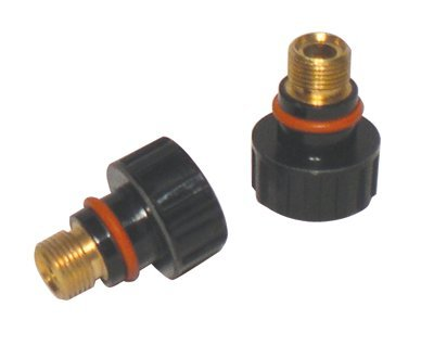 Back Caps for 17; 18; 26 Torches, Short, 1 7/8 in (200 Pack)