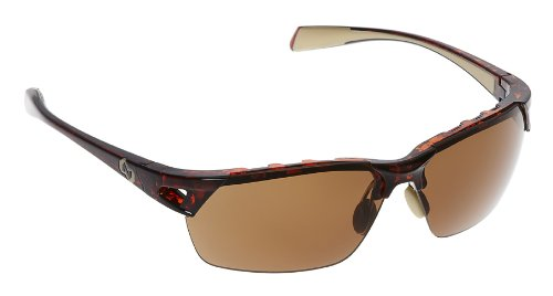Native Eyewear Eastrim Polarized Sunglasses, Brown, Maple - Sunglasses Sports Boots