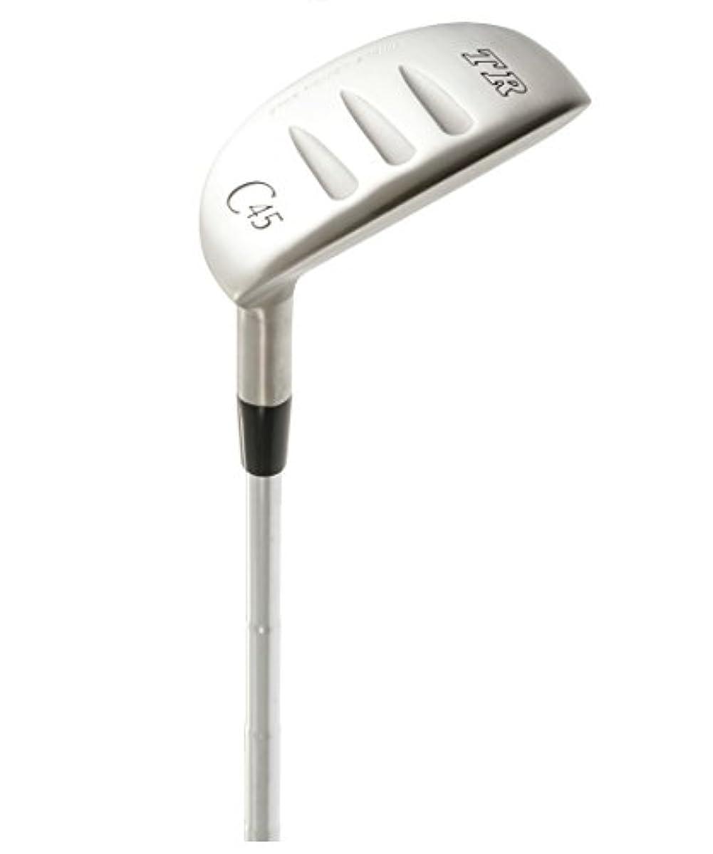 [해외] 미즈노 골프 트리플 액션 짓파 TRIPLE ACTION CHIPPER 2 ST 45