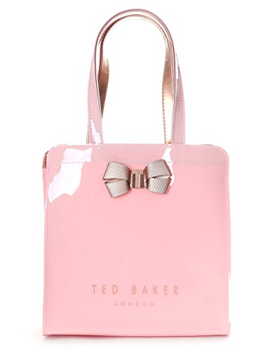 75d6456d784327 Ted Baker Kriscon Women s Bow Detail Small Icon Bag PALE PINK ONE - Buy  Online in UAE.