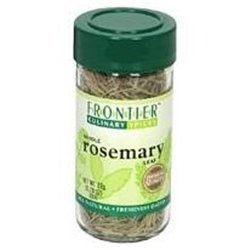 Frontier Organic Whole Rosemary Leaf # (Pack of 9)