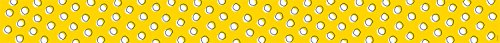 (Creative Teaching Press So Much Pun Doodles Dots on Yellow Border (8490) )