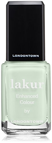 LONDONTOWN Lakur Nail Polish, Aces High