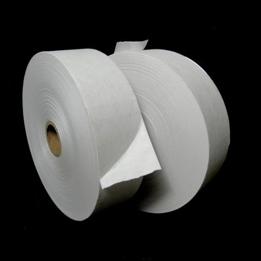 Water Activated Sealing Tape Gummed Kraft Paper Tape - 3