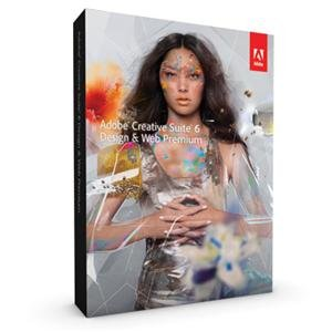 Adobe Software 65177113 Design and Web Premium CS6 Mac