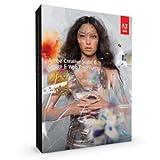 Adobe Software 65177113 Design and Web Premium CS6 Mac