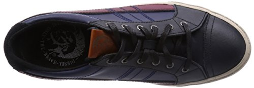 Diesel D-String Low - Mode Hommes Chaussures