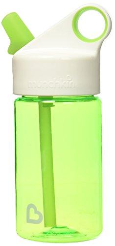 Munchkin Sport Bottle Green Ounce