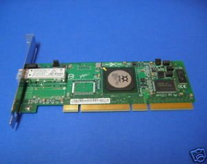 IBM - FRU-TotalStorage FC2-133 Host Bus Adapter Card Only OPT-24P0960