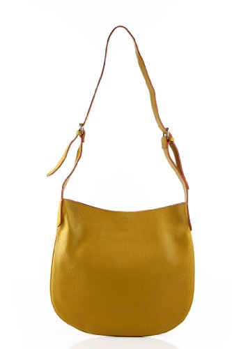 Handbag Designer Hobo Inspired Brescia Colors Available Mustard q44tWHwZ6