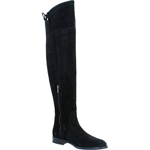 Felicia Colore Nero Stivali Stivali Il Donne B7 Modello Nero Donna Alpe Alpe Delle Marca Pf5Bwq1O