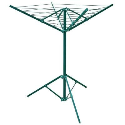 Greenway Portable Collapsible Clothesline made from nylon an