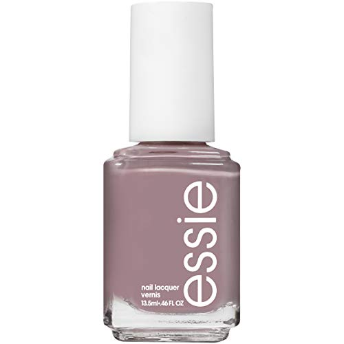 (essie Nail Polish, Glossy Shine Finish, Chinchilly, 0.46 fl. oz.)