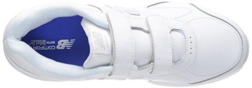 Walking Balance New Men's Weiß MW575V2 Shoe qOg4t