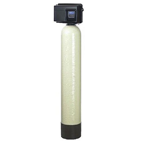 American Water Solutions Air injection iron sulfur manganese filter, almond