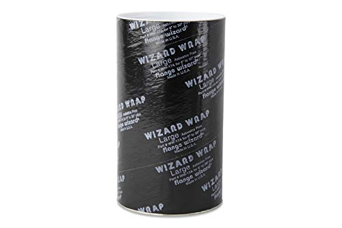 Wizard Wraps - wizard wrap large 6'' to 30'' pipe by Flange Wizard