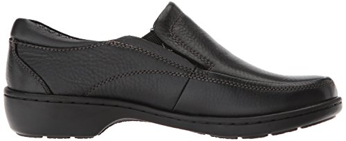 Eastland Womens Kaitlyn Slip-On Loafer Black