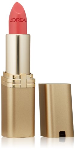 L'Oreal Paris Makeup Colour Riche Original Creamy, Hydrating Satin Lipstick, 251 Wisteria Rose, 1 Count