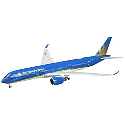 GeminiJets Vietnam Airlines A350-900 Vn-A891 1: 400 Scale Diecast Model Airplane Vehicle