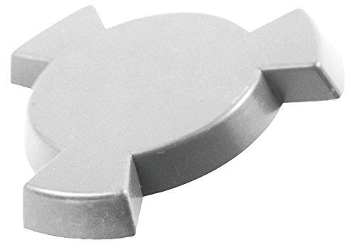 Whirlpool WP8183788K Range Parts Turntable Drive Coupler (Drive Coupler Tools)