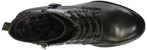 Bugatti Dames 411333314100 Laarzen Groen (donkergroen)