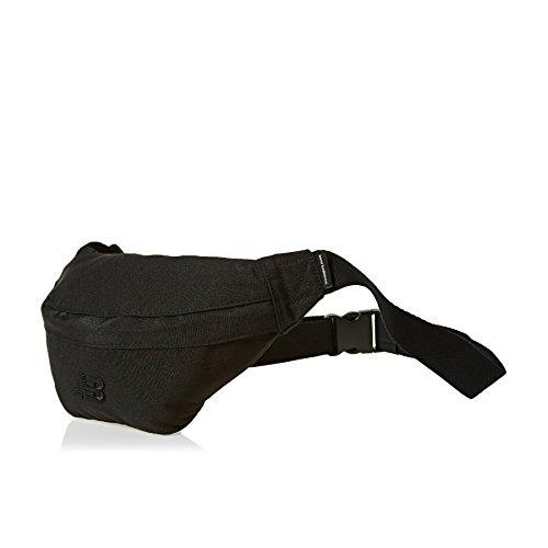 New Balance Schwarz Hip Tasche