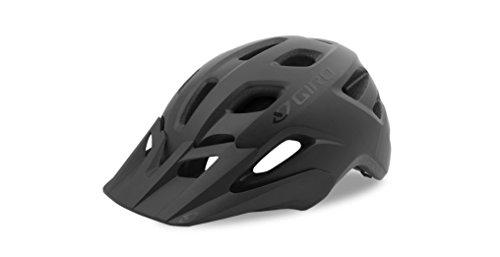 (Giro Fixture MIPS Bike Helmet - Matte Black,One)