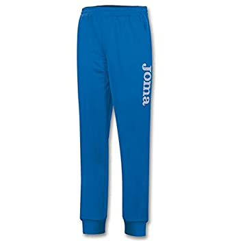 Joma Suez Pantaloni Lunghi Sportivi Bambino