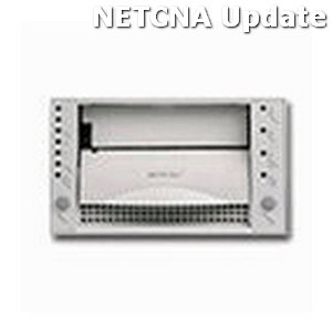 242521-B21 HP 35/70GB EXT DLT Tape Drive Compatible Product by NETCNA from NETCNA