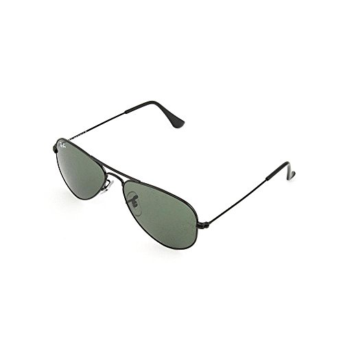 L2848 Sonnenbrille SMALL Noir Ban Ray RB METAL AVIATOR 3044 zHP8Tqx5w