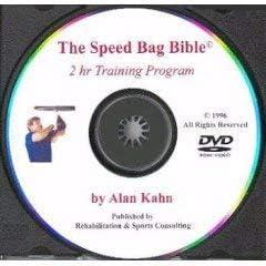 Title Speed Bag Bible (DVD)