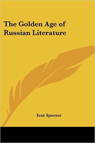 Como Descargar Libro Gratis The Golden Age Of Russian Literature Epub Sin Registro