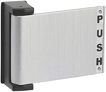 Paddle Adams Rite Push to Left 2-1//4 to 2-1//2 4590-02-02-628 Thick Door